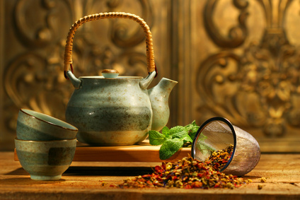 Japanese tea and its benefits