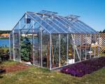 gardener. copyright. eden greenhouses
